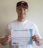 WSUV Pledge