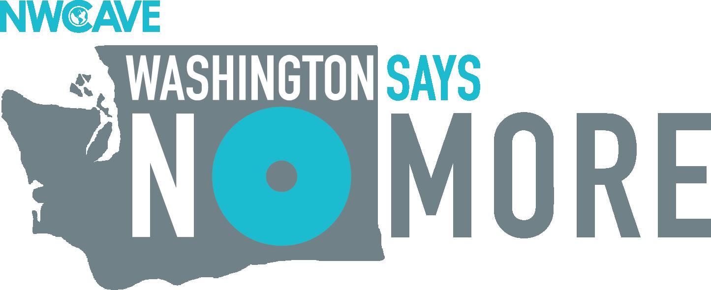 Washington Says No More